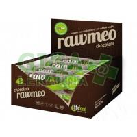 Lifefood RAWMEO dezertní kuličky Čokoládové BIO 70g