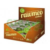 Lifefood RAWMEO dezertní kuličky Kešu BIO 60g