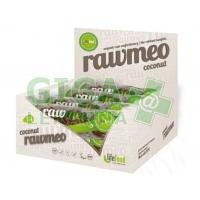 Lifefood RAWMEO dezertní kuličky Kokosové BIO 60g