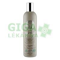 Natura Siberica Šampon pro unavené a slabé vlasy Ochrana a