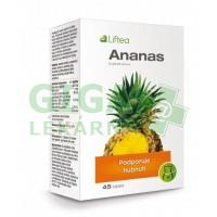 LIFTEA Ananas 45 tablet