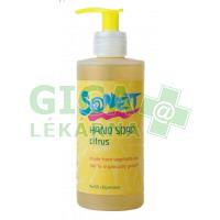 SONETT mýdlo CITRUS 300ml