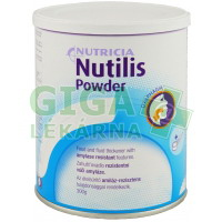 Nutilis Powder 1x300g