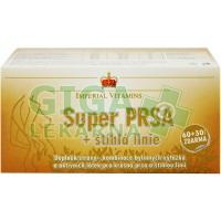 Super PRSA + štíhlá linie 90 kapslí