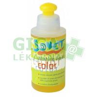 SONETT Prací gel na barevné prádlo 120ml