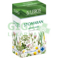 LEROS Stomaran 20x1.5g