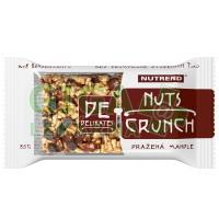 DeNuts Crunch - pražená mandle 35g
