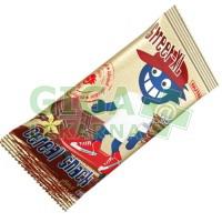 Street XL Čokoládová s jogurtovou polevou 30g