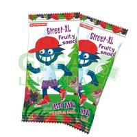 Street XL Fruity-lesní plody v čoko.pol.40g