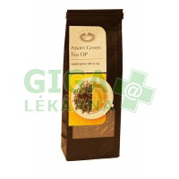 Oxalis Assam Green Tea OP 70g