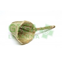 Oxalis Bambusové sítko s držákem