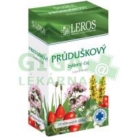 LEROS Průduškový bylinný čaj 20x1.5g