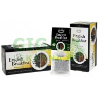 Oxalis English Breakfast 40g 10x4g