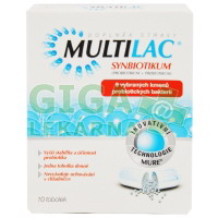 Multilac tob.10