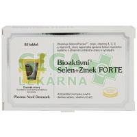 Bioaktivní Selen+Zinek FORTE 60 tablet