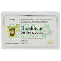 Bioaktivní Selen+Zinek 60 tablet