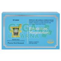 Bioaktivní Magnesium 60 tablet