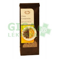 Oxalis China Gunpowder 70g