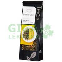 Oxalis Jahoda - aloe 30g