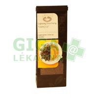 Oxalis Lapsang Souchong 60g Uzený čaj