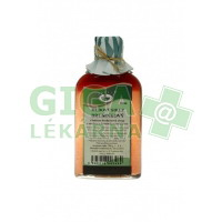 Oxalis Medový sirup brusinkový 280g