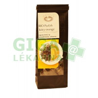 Oxalis Pu-Erh Juicy orange BIO 60g