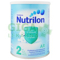 Nutrilon 2 AR 800g