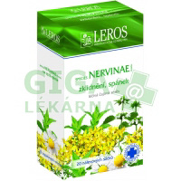 LEROS Species nervinae Planta 20x1.5g
