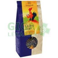 Sonnentor Dobré ráno - bio syp. čaj 50g