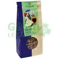 Sonnentor Směs květů - bio čaj syp. 40g