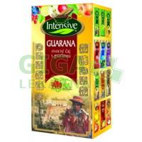 VITTO Intensive Guarana bylinno-ovoc.čaj n.s.20x2g