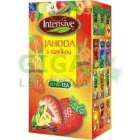 VITTO Intensive Jahoda s vanilkou n.s.20x2g