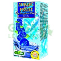 VITTO Magic Fruit Borůvka se šťávou n.s.20x2g