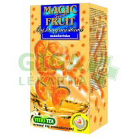 VITTO Magic Fruit Mandarinka se stavou n.s.20x2g