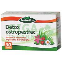 Naturline Detox ostropestřec 30 tbl.