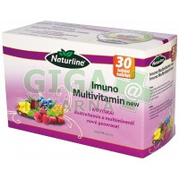 Naturline Imuno Multivitamin New 30 tbl.