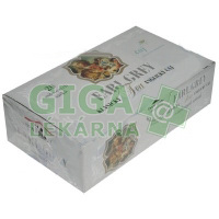 PANDA Earl grey klasický anglický čaj 20x1.5g