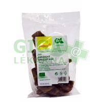 Bio banánové špalíčky raw 150g Wolfberry