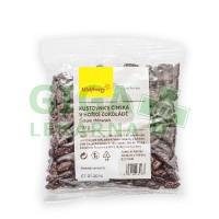 Goji Kustovnice čínská v hořké čokoládě 100g Wolfberry