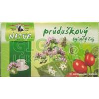 PANDA NATUR Průduškový bylinný čaj 20x1.5g