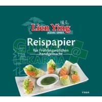 Lien Ying Papír rýžový 50g