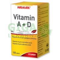 Walmark Vitamin A+D tbl.100