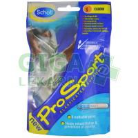 SCHOLL bandáž elastická ProSport loket S