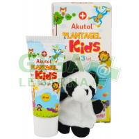 AKUTOL Plantagel for Kids gel 20ml