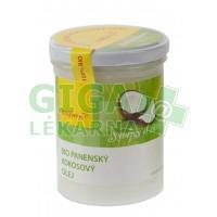 Bio kokosový olej 400ml Wolfberry