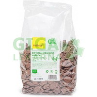Bio kakaové mušličky 250g Wolfberry