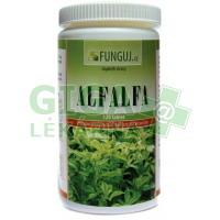 Alfalfa tablety 120ks