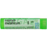 Cuprum Metallicum CH5 gra.4g