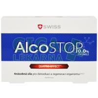 AlcoSTOP Swiss tob.20