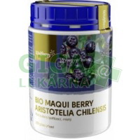 Maqui berry prášek BIO 200g Wolfberry